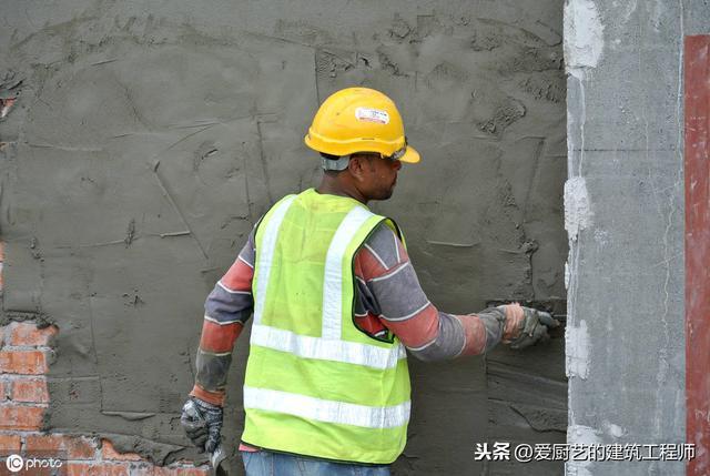 内墙抹灰的施工技术交底- 豆丁网