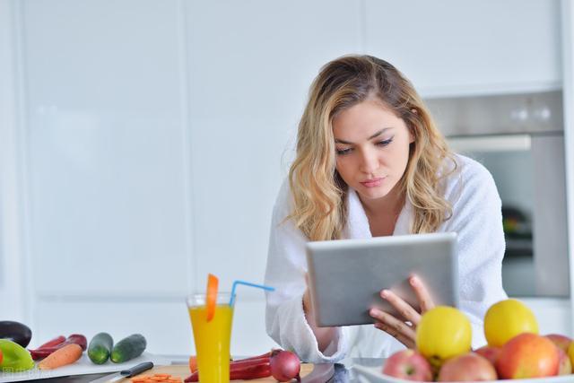 學會幾個吃飯細節,堅持2周,就能比別人多瘦一斤