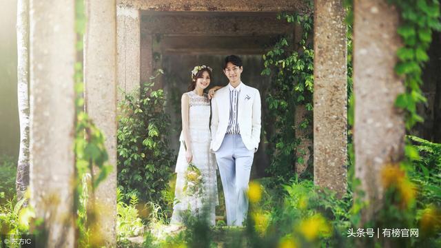 三亚外景婚纱摄影
