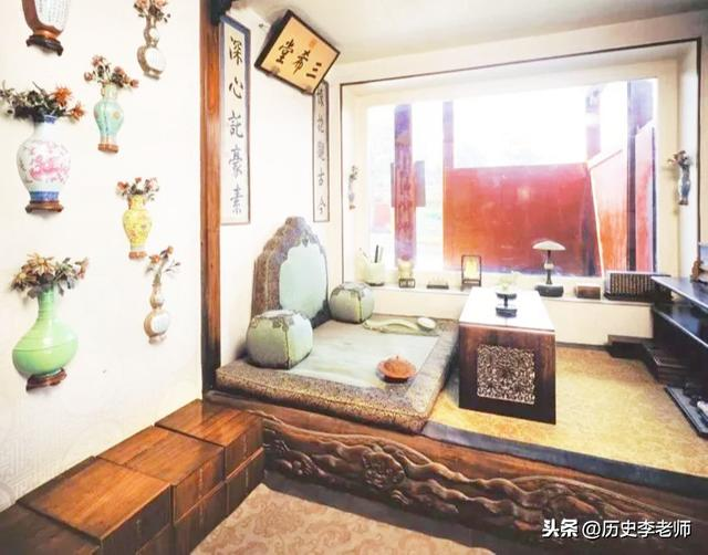 北京故宫图片绘画