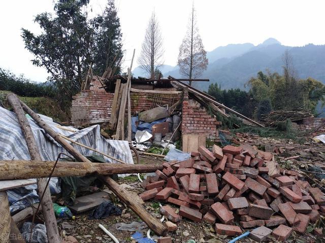 农村集体土地征收:补偿条件我不同意,政府能来强拆我的房子吗?