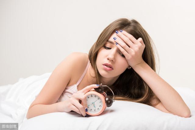 睡眠姿势图解