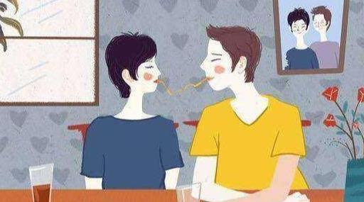 """对你""""假爱""""的男人,才会有这样的表现,就别再傻傻付出了"""