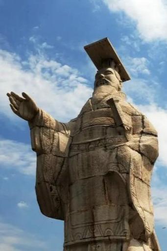 秦始皇的父亲到底是谁?看完这篇文章你或许可以得到答案