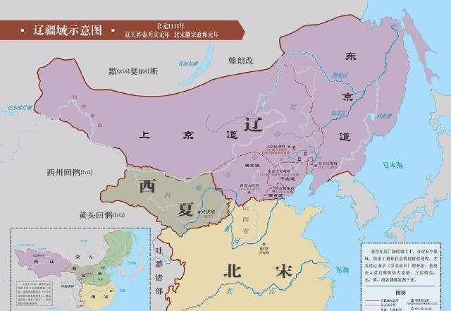 为何蒙古可以灭掉宋,而辽金两代都灭不掉宋呢?
