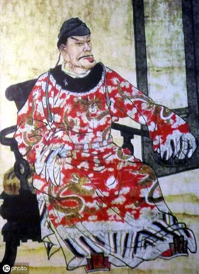 朱元璋的登基除了刘伯温这些谋臣之外,还有更重要的一点