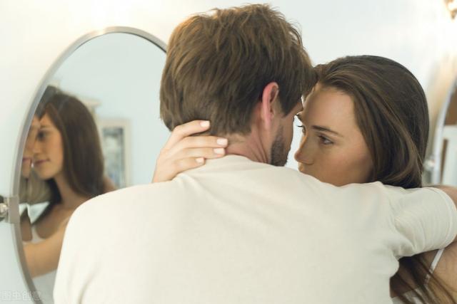 夫妻关系的本质,不是爱情,而是利益