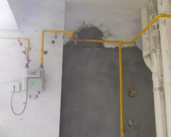你知道家居中的天然气管道安装的要求与安装规范吗?-... -触屏版