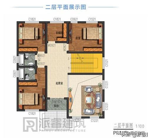 江西吴先生回乡建房,历时十个月,建成独栋豪宅