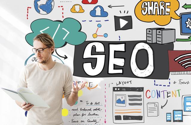如何提高网站排名,五大提升网站排名的方法介绍