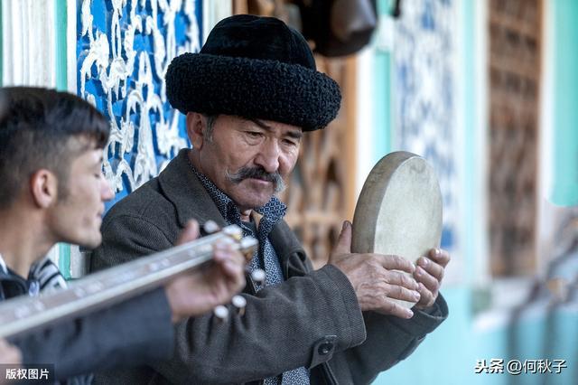 敢来新疆喀什吗?10点天黑的南疆,神秘又让人上瘾的地方