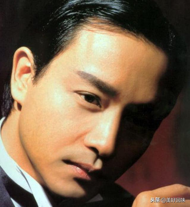 香港男明星名字和图片