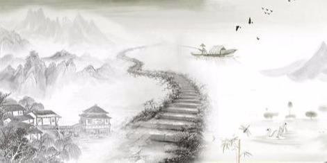 最有名的三十六首诗词欣赏(14)李煜 《虞美人》_山... _新浪博客