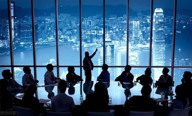 2020年许多企业急于融资,什么样的企业能融到钱?