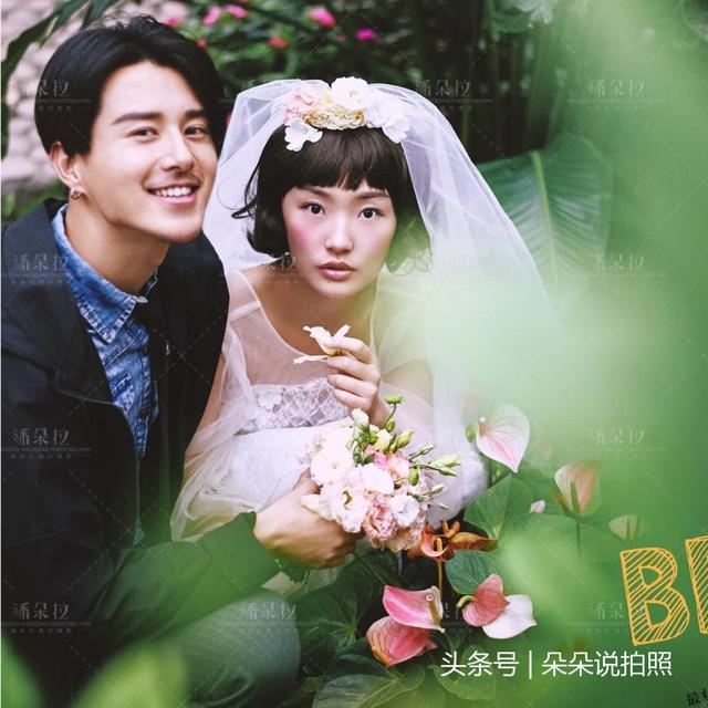 北京婚纱摄影十强
