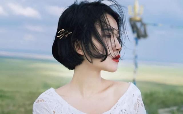 如何选择适合自己的发型 按脸型给自己选择发型_发型_妮兔时尚网