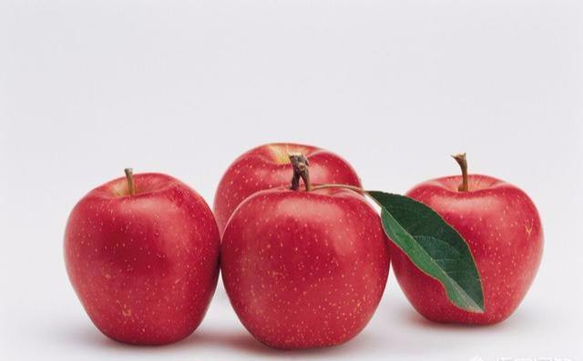 常吃苹果对身体有何好处?哪些人不能吃苹果?吃苹果你该知道这些