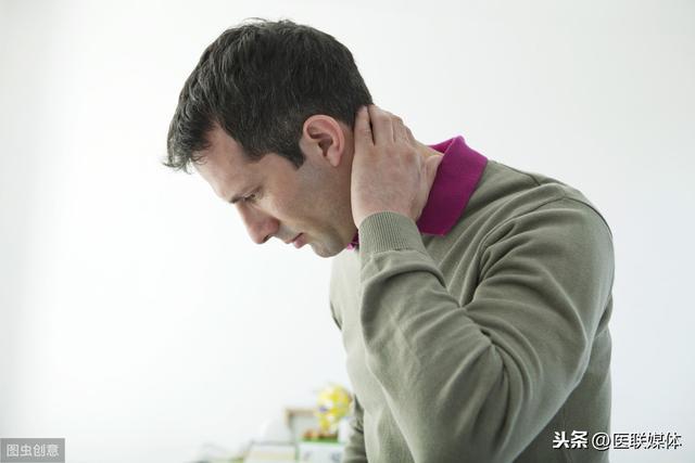 颈椎疼是什么原因
