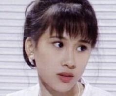 香港女演员大全图片