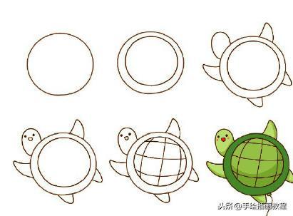 愛心氣球簡筆畫圖片