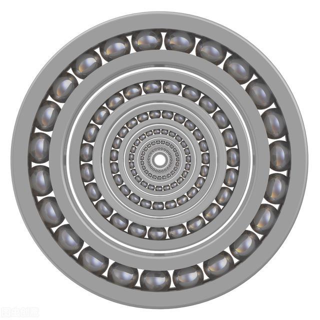 小微大话轴承之解密轴承产生噪音的原因