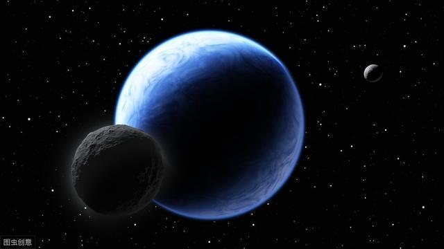 你不知道的事:宇航局已确认本周会有三颗小行星在地球上空飞掠