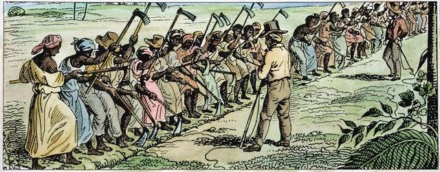 奴隶的生活魔改版图片