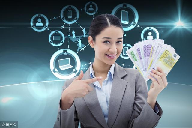 """我国当下""""最赚钱""""的10大行业,你从事哪个?"""