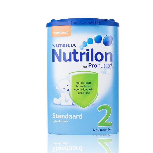 品牌奶粉排行榜,口碑好才是真的好