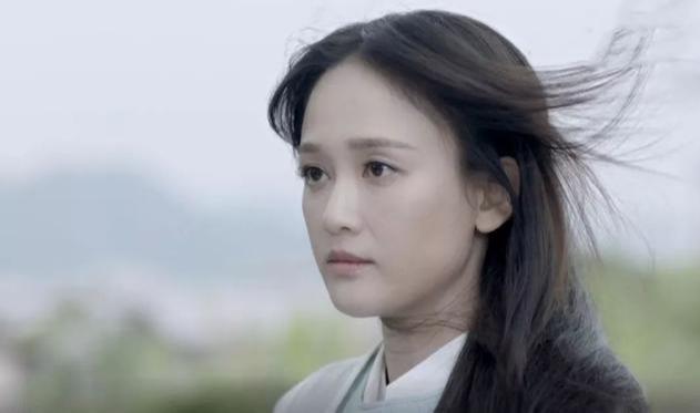 陈乔恩独孤皇后古装
