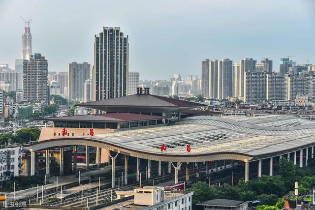 武汉火车站附近酒店