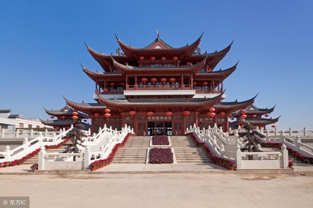 中国著名建筑高清大图