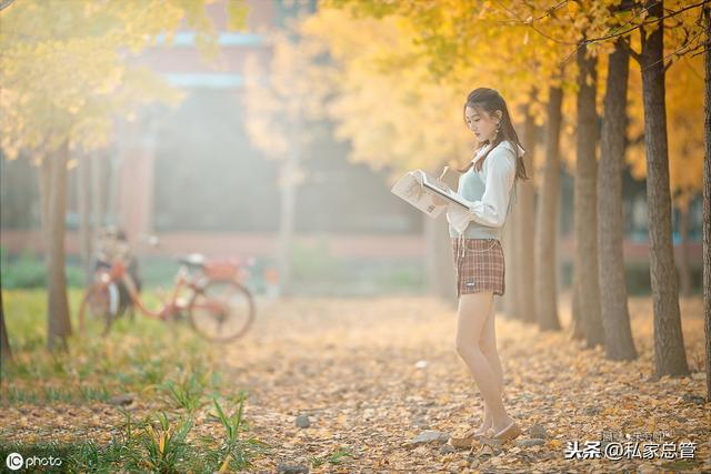徐申东:哪个女孩不期待爱情