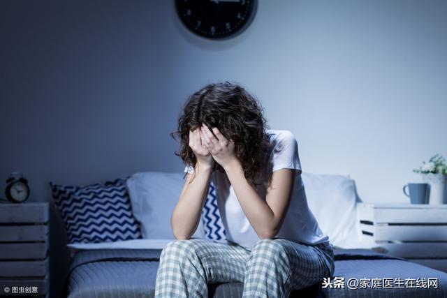 经常在凌晨2-3点醒来?这3个原因,你要反省一下