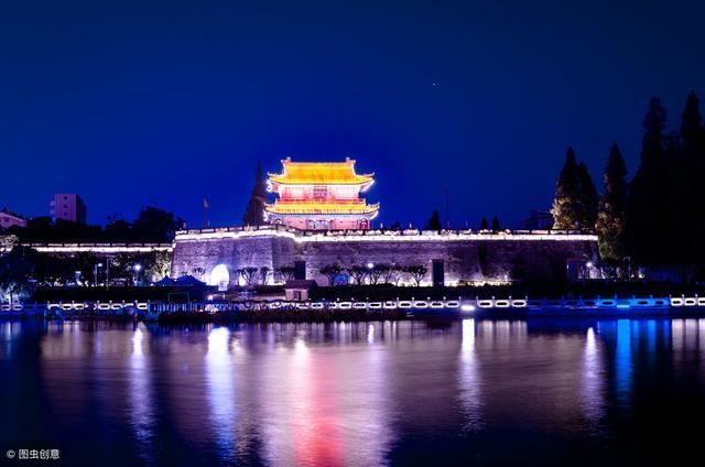 中國政區圖