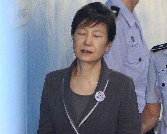大反转!朴槿惠有望出狱?韩国亲美派崛起,大变局或将至