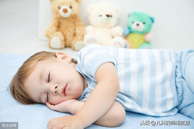 小孩鼻子鼻窦炎照片