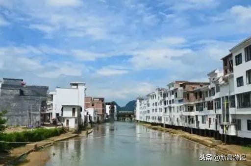 宁远县恩里村