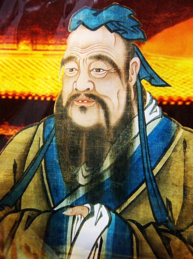 """孔子一生中最波澜壮阔的历史就是""""周游列国"""",他都经历了哪些事"""