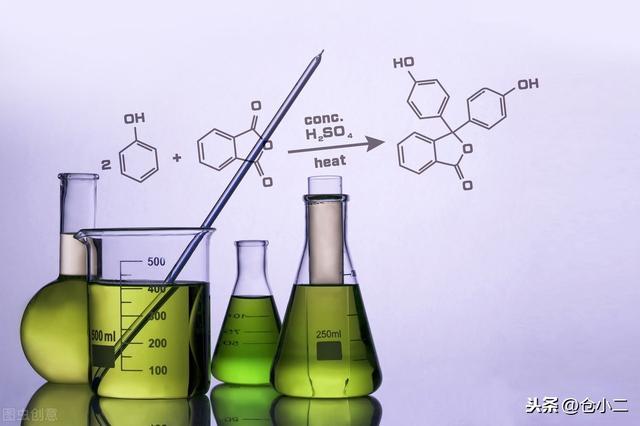 拿到一个化学物品,应该如何判断它该放在哪类仓库?