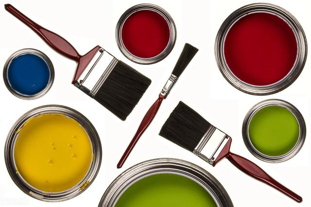水性漆到底有沒有甲醛?