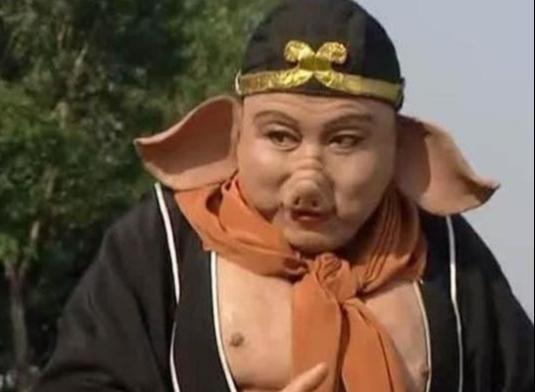 猪八戒老婆侯玉敏