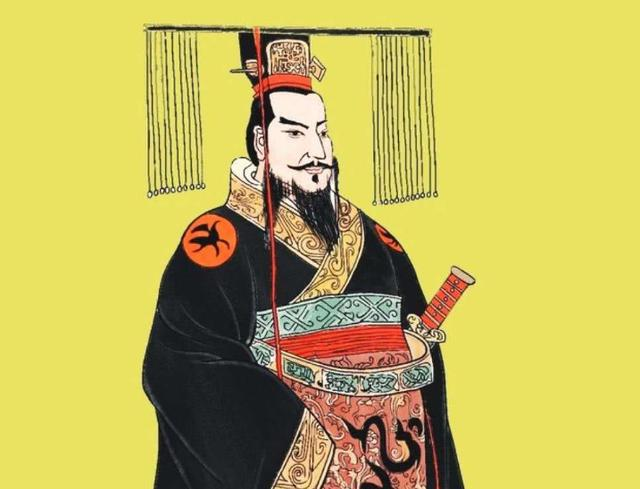 真实的秦始皇陵,奇珍异宝充满了整个地宫