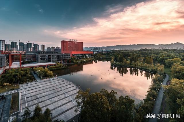 重庆三峡学院宿舍