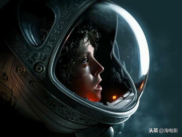 十部顶级宇宙科幻电影