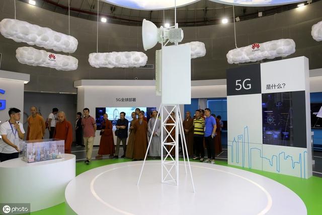 华为5G模块产品向全球发货 让世界见识华为制造