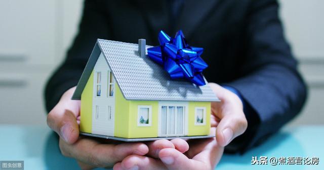 买房不能再致富,会出现什么现象?楼市就是刚需者的天下