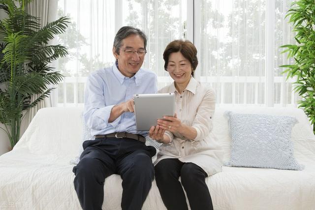 智能家居为养老带来福音,不让父母做空巢老人