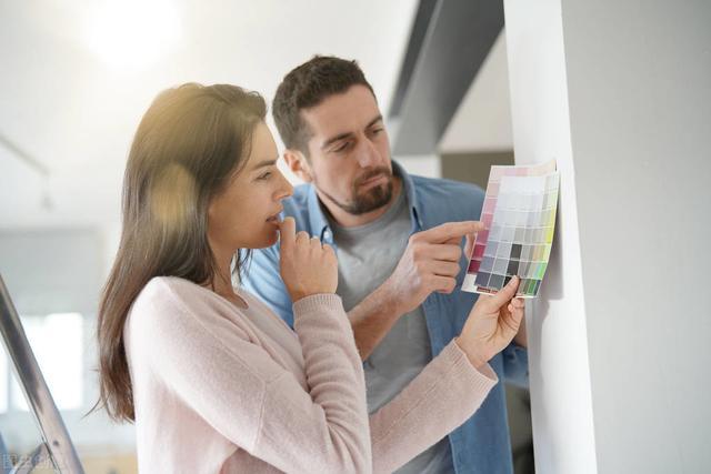 邻居家的瓷砖美缝真漂亮,怎么做的呢,美缝剂施工要注意哪些