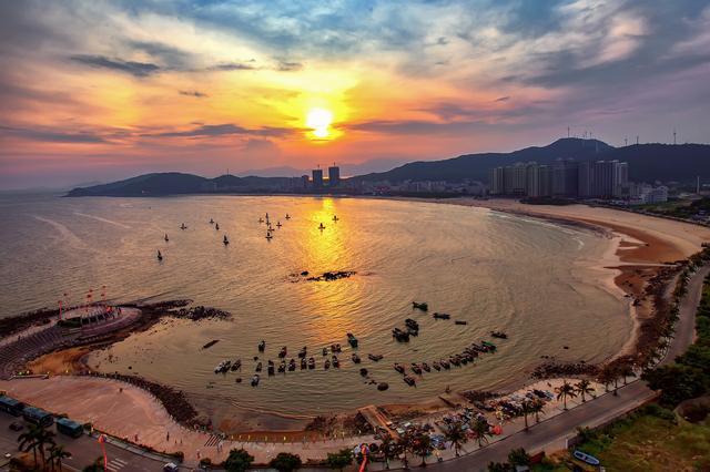 广东省内14个5A景区,我们必打卡的旅游目的地